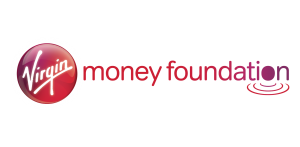 Virgin Money Foundation logo